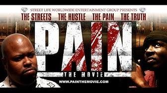 Pain Trailer 2006
