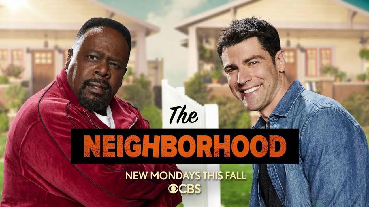 the-neighborhood
