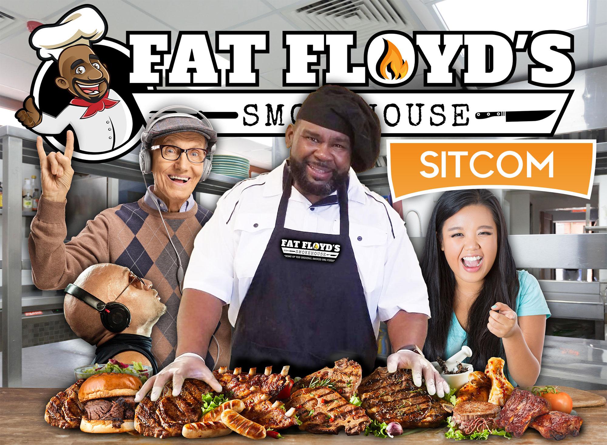 Fat Floyd's Sitcom